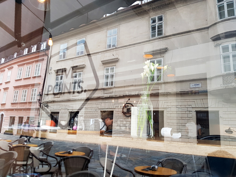 Five Points Bratislava