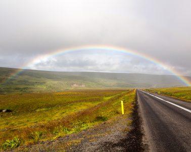 Die perfekte Island Route für 2 Wochen