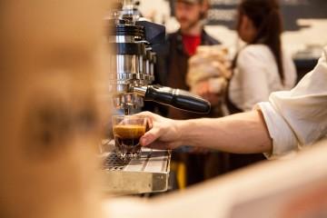 beste Cafés Stockholms