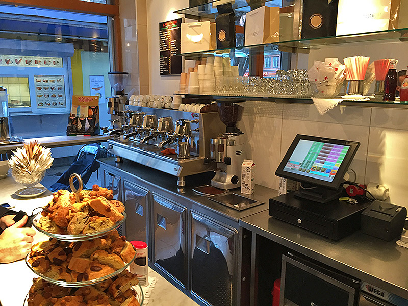 Sosta Espresso Bar