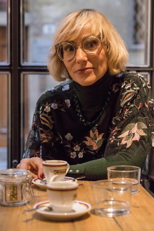Barbara Chiucini - Beyond Florence