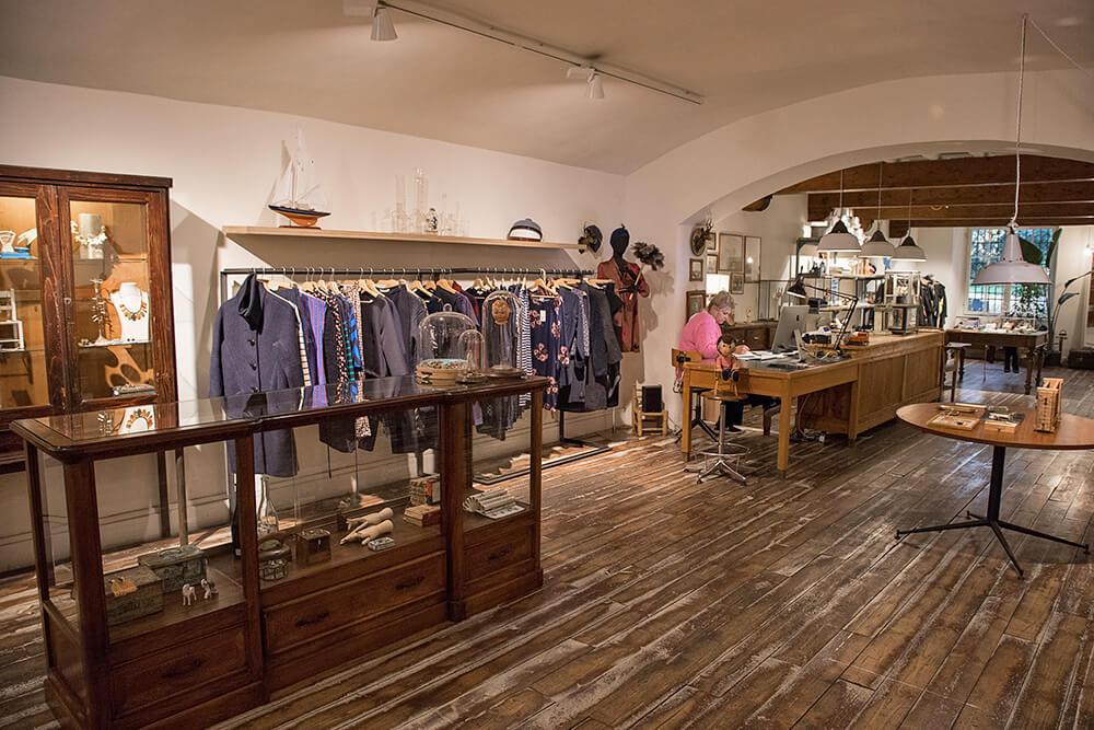 Boutique Nadine - Florenz