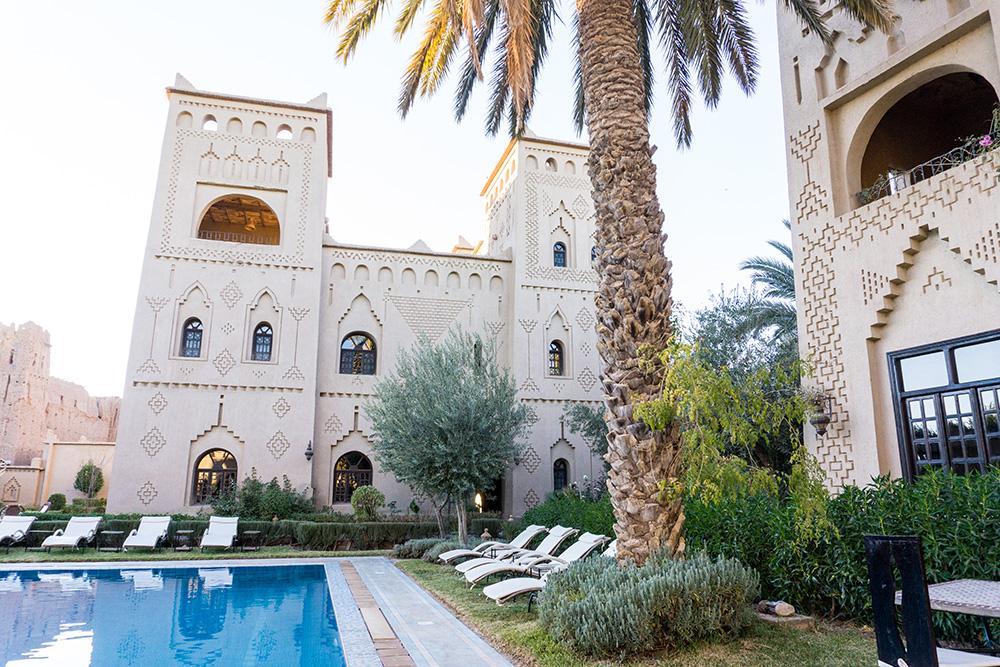 Hotel Ksar el Kabbaba
