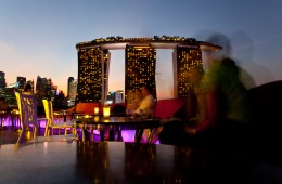 Singapur Highlights