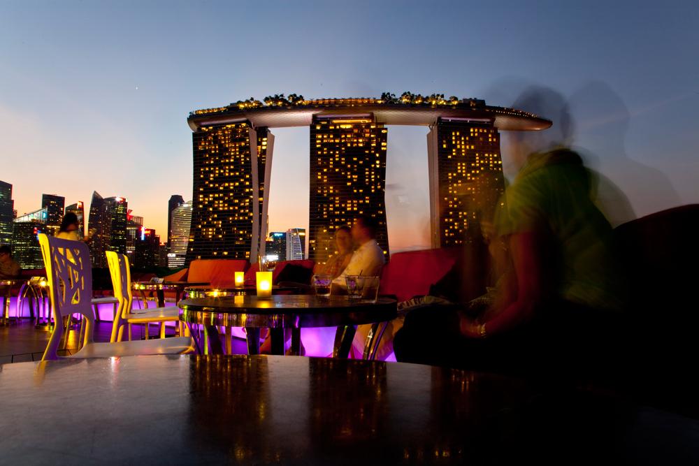Singapur Highlights
