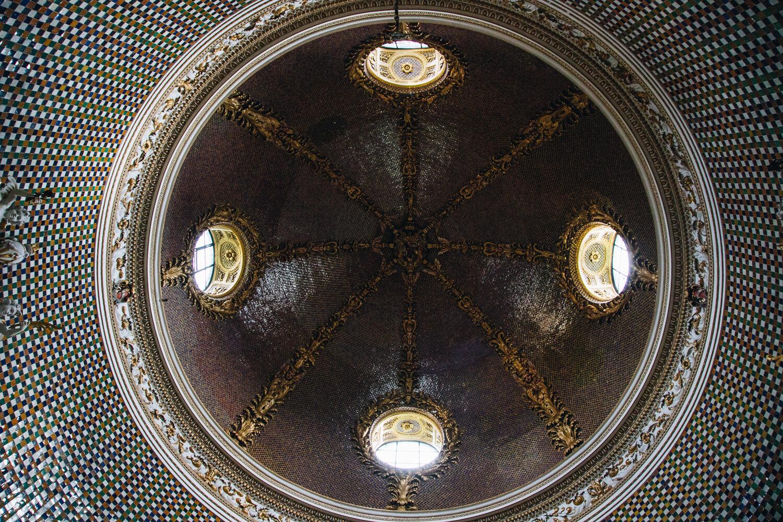Mausoleum - Salome Alt