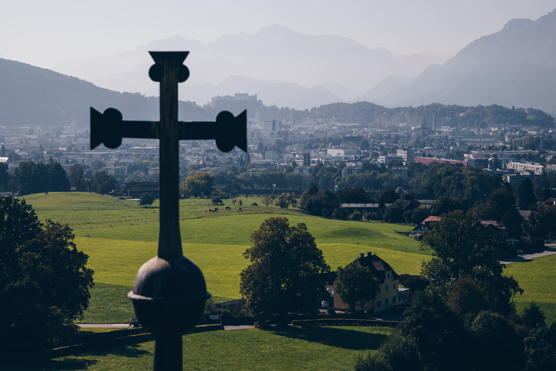 Salzburg und die Kirche