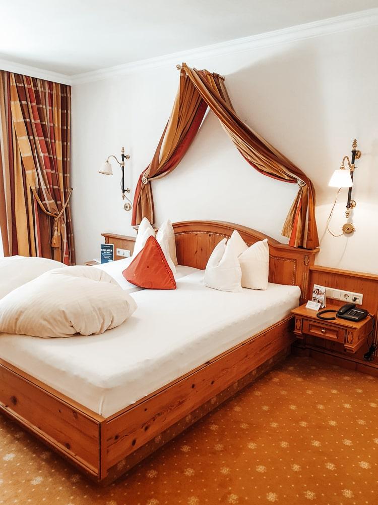 Zimmer im Salzburger Hof