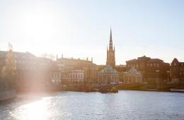 Stockholm Städtereise