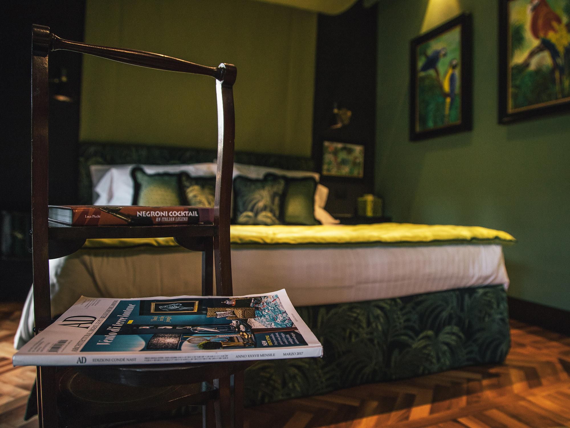 Suite Livingstone - Velona's Jungle